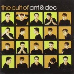 【輸入盤】The Cult of…/Ant & Dec【中古】[☆3]