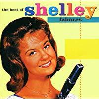 【輸入盤】the best of shelley fabares/シェリー・フェブレー【中古】[☆3]