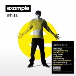 【輸入盤】Hits: the Album/Example【中古】[☆3]