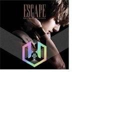 キム・ヒョンジュン (SS501) 2nd Mini Album - Escape (CD+フォルダー) (台湾独占限定A盤)/キム・ヒョンジュン (SS501)【中古】[☆4]