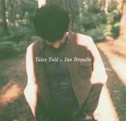 【輸入盤】Tales Told/Ian Broudie【中古】[☆2]
