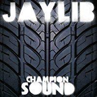 【輸入盤】Champion Sound/ジェイリブ【中古】[☆3]