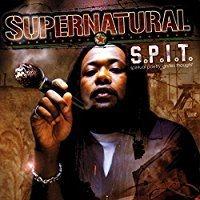 【輸入盤】S.P.I.T./Supernatural【中古】[☆3]