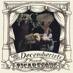 【輸入盤】Picaresque/The Decemberists【中古】[☆4]