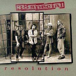 Resolution?/.38 Special【中古】[☆2]