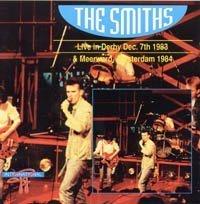 【輸入盤】THE SMITH/ LIVE IN DERBY