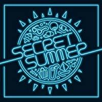5thミニアルバム - Secret Summer (Type A) (韓国盤)/シークレット【中古】[☆3]