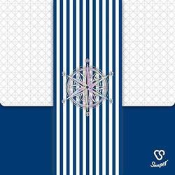 【輸入盤】1stシングル - Compass (韓国盤)/Snuper【中古】[☆4]