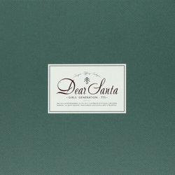 クリスマス・スペシャルアルバム - Dear Santa (韓国盤)/Taetiseo?【中古】[☆3]