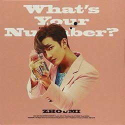 【輸入盤】2ndミニアルバム - What