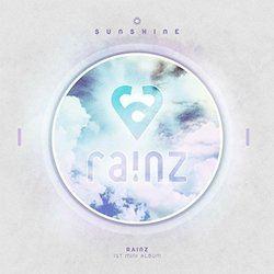 RAINZ 1stミニアルバム - Sunshine/レインズ【中古】[☆3]