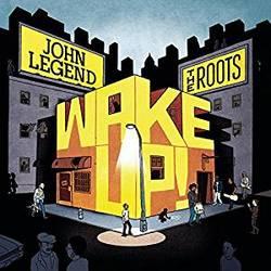 【輸入盤】Wake Up!/ジョン・レジェンド&ザ・ルーツ【中古】[☆2]
