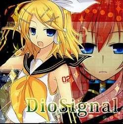 DioSignal(同人音楽CDソフト)【中古】[☆4]