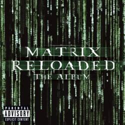 【輸入盤】The Matrix Reloaded【中古】[☆3]