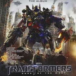 Transformers-Dark of the Moon トランスフォーマー ダークサイド・ムーン【中古】[☆3]
