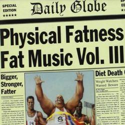 【輸入盤】Physical Fatness/NOFX ほか【中古】[☆3]