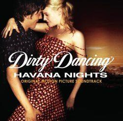 【輸入盤】Dirty Dancing: Havana Nights【中古】[☆3]