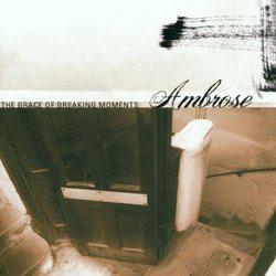 【輸入盤】The Grace of Breaking Moments/Ambrose【中古】[☆3]