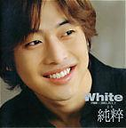 【キム・ジェウォン (純粹:White)】同感II-1980~2002.JULY-【中古】[☆4]