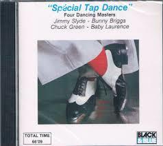 【輸入盤】Special Tap Dance【中古】[☆3]