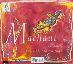 【輸入盤】Motets Complete/Machaut【中古】[☆4]