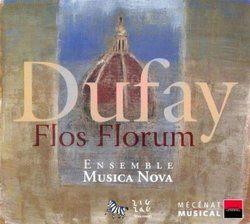 【輸入盤】Flos Florum/Dufay【中古】[☆4]