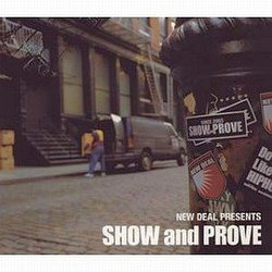 NEW DEAL PRESENTS SHOW and PROVE【中古】[☆4]