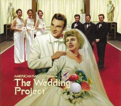 AMERICAN RAG CIE Presents The Wedding Project/オムニバス【中古】[☆2]