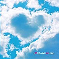 LOVE is ALL MUSIC ~Indies Love Songs~ vol.1/Various Artists【中古】[☆3]