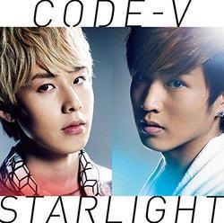 STARLIGHT/CODE-V【中古】[☆4]