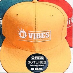 Di VIBES ~Japanese Reggae Selection 2006~【中古】[☆4]