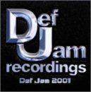 Def Jam 2001(通常盤)【中古】[☆3]