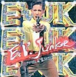 E.V.Junkie(限定盤)【中古】[☆4]