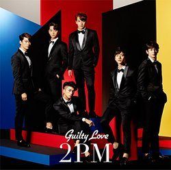 Guilty Love/2PM【中古】[☆4]