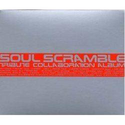 SOUL SCRAMBLE TRIBUTE COLLABORATION ALBUM【中古】[☆4]