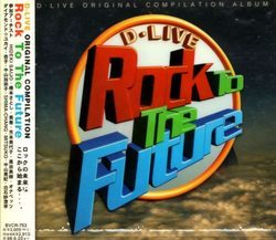 ROCK TO THE FUT【中古】[☆4]