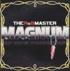 """THE R&Bマスター""""マグナム""""【中古】[☆4]"""