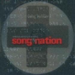song+nation【中古】[☆2]