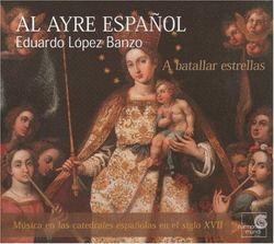 【輸入盤】17世紀スペインの大聖堂の音楽 (A Batallar Estrellas)/Carlos Patino【中古】[☆3]