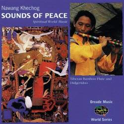 【輸入盤】Sounds of Peace【中古】[☆3]