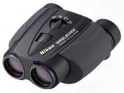 Nikon 双眼鏡 イーグルビュー 8-24×25 CF 3倍ズーム【中古】[☆3]