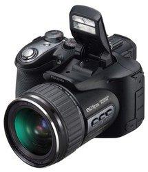 CASIO デジタルカメラ EXILIM (エクシリム) PRO EX-F1 ブラック EX-F1BK【中古】[☆2]