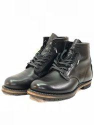 RED WING レッドウィング 9014 BECKMAN BOOTS ベックマンブーツ ブラック 25.5cm/メンズ・ブーツ【中古】[☆3]