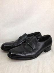 FLORSHEIM フローシャイム レザー ブラック 28.5cm ブーツ/メンズ・ブーツ【中古】[☆3]