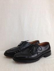 Allen Edmonds アレンエドモンズ 1304 dellwood ブラック 26.5cm ブーツ/メンズ・ブーツ【中古】[☆3]