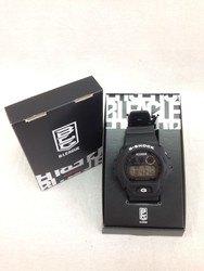 G-SHOCK ジーショック DW-6900FS B.LEAGUE ブラック デジタル 腕時計/時計【中古】[☆3]