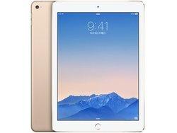【SoftBank Apple iPad】[SoftBank][iPadAir2 Wi-Fi+Cellular 16GBゴールド]/ゴールド【中古】[☆3]