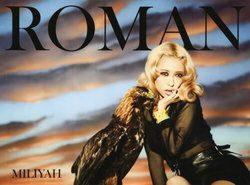 ROMAN(初回生産限定盤)(DVD付)/加藤ミリヤ[新品]