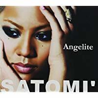 Angelite(初回限定盤)(DVD付)/Satomi[新品]