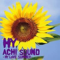 ACHI SOUND ~HY LOVE SUMMER~/HY[新品]